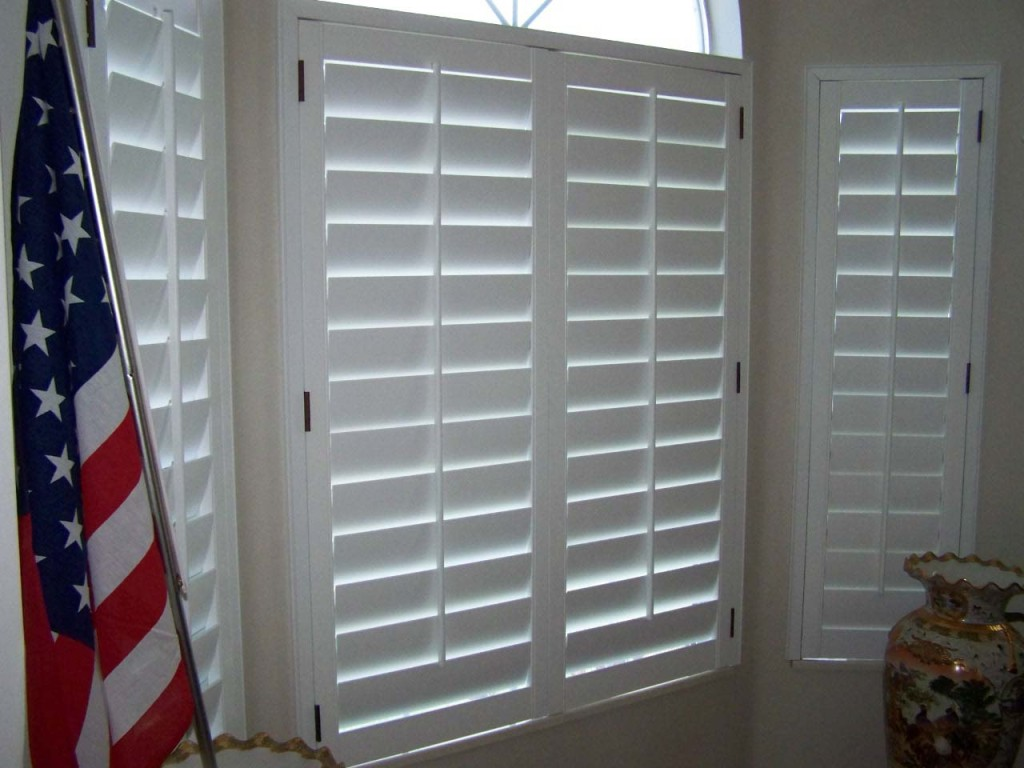 West Valley City Window Shutters