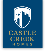 castle creek homes logo