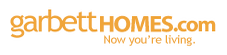 garbett homes logo