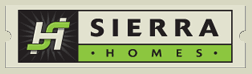 sierra homes logo