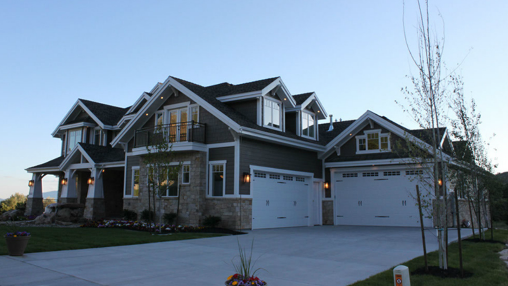 Home construction home construction utah for Cost of building a house in utah
