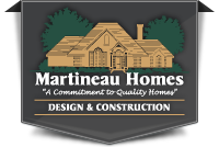martineau homes logo