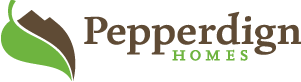 pepperdign homes logo