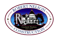 robert nelson construction logo