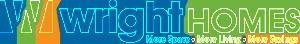 wright homes logo