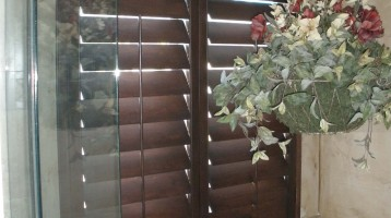 South Salt Lake Bathroom Window Shutters