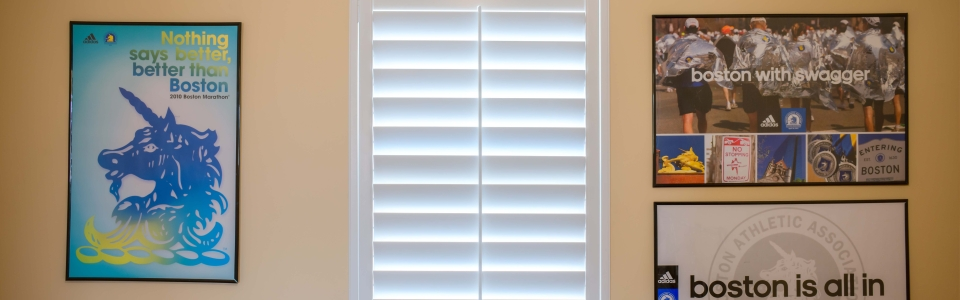 Narrow Window Shutters
